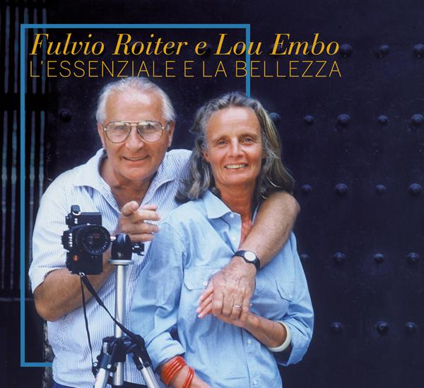 FULVIO ROITER E LOU EMBO