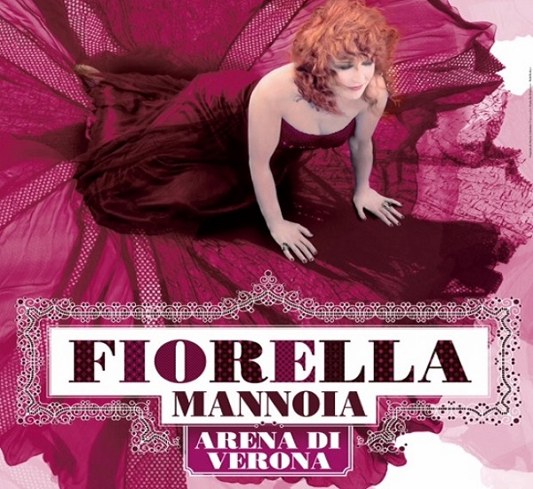FIORELLA MANNOIA and FRIENDS