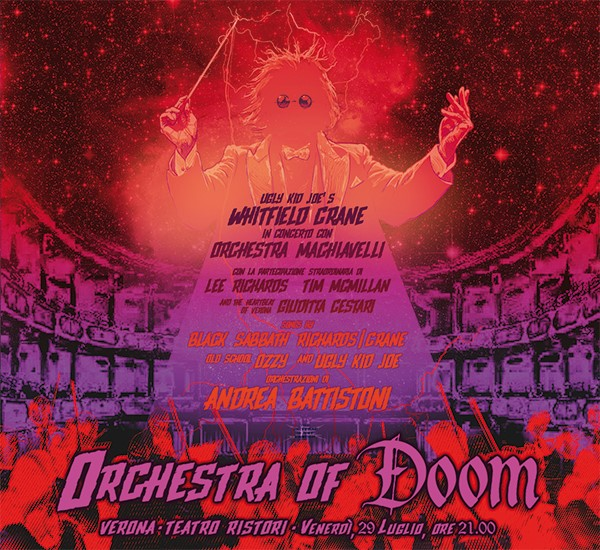 ORCHESTRA OF DOOM