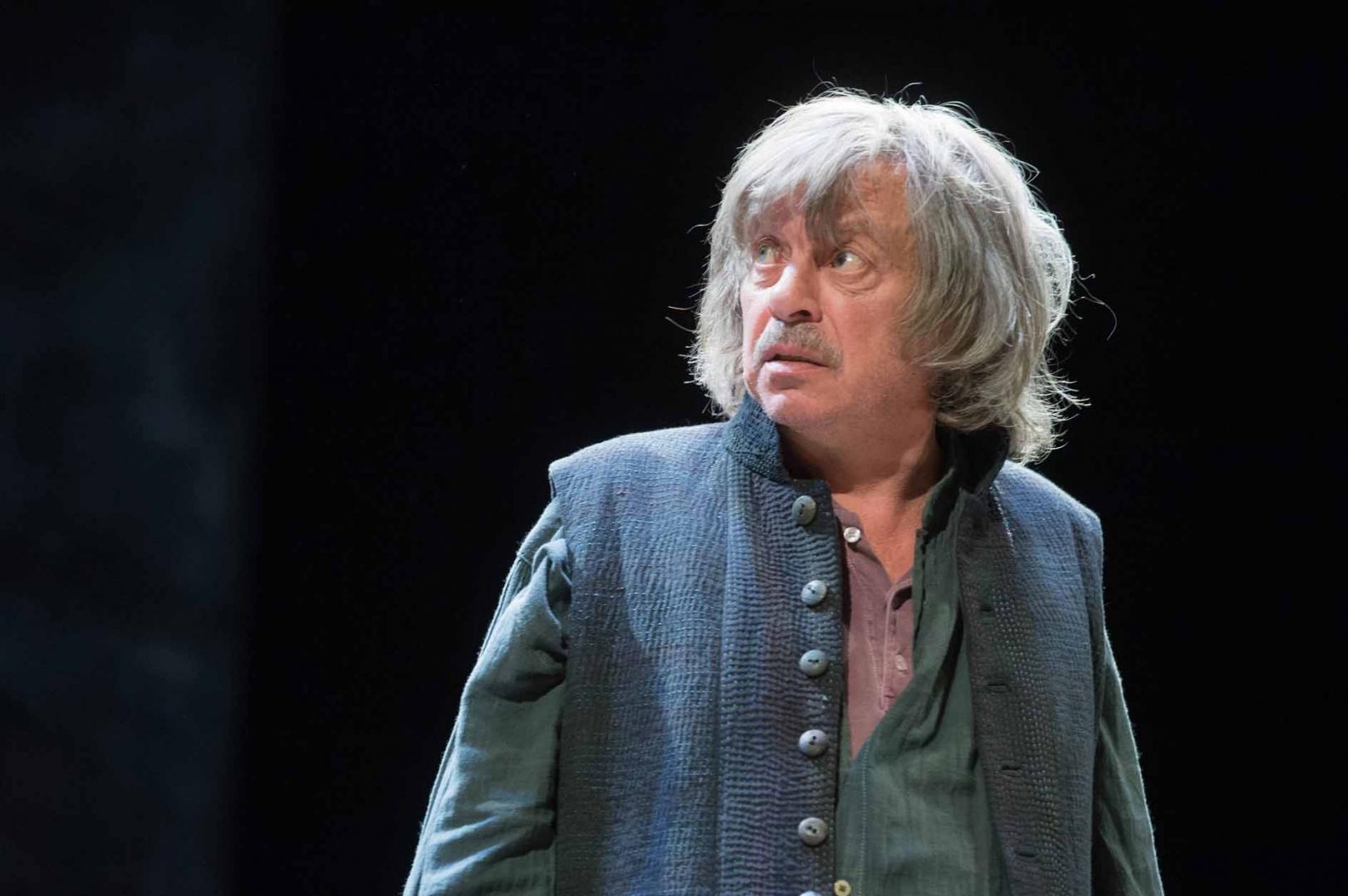 Biglietti per lo spettacolo di Paolo Rossi al teatro Nuovo di Verona