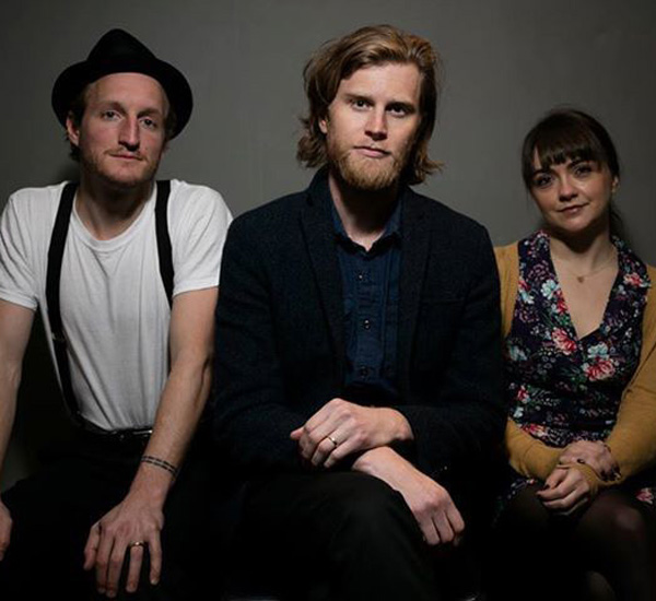 THE LUMINEERS al CASTELLO SCALIGERO