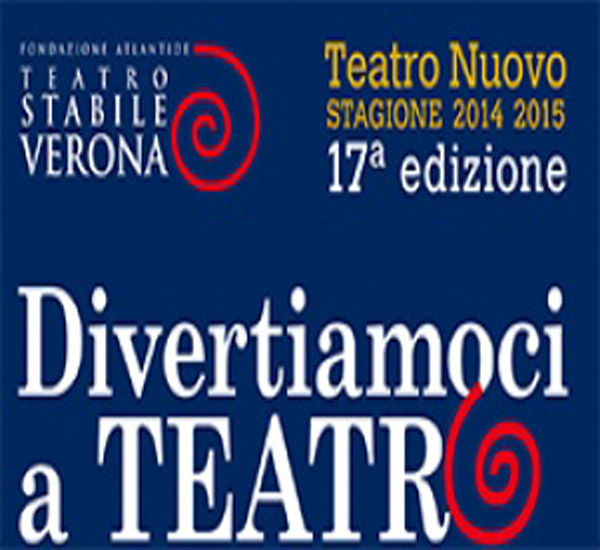 DIVERTIAMOCI A TEATRO