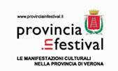 Provincia in Festival