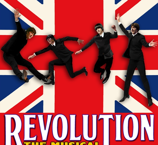 Revolution: The Beatles Musical - Abbey Road 50th Anniversary