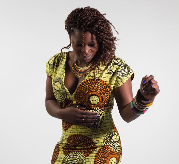 Je Danse - Denise Dimè - Fucina Culturale Machiavelli