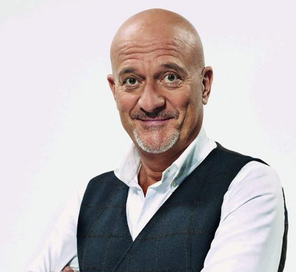 CLAUDIO BISIO in