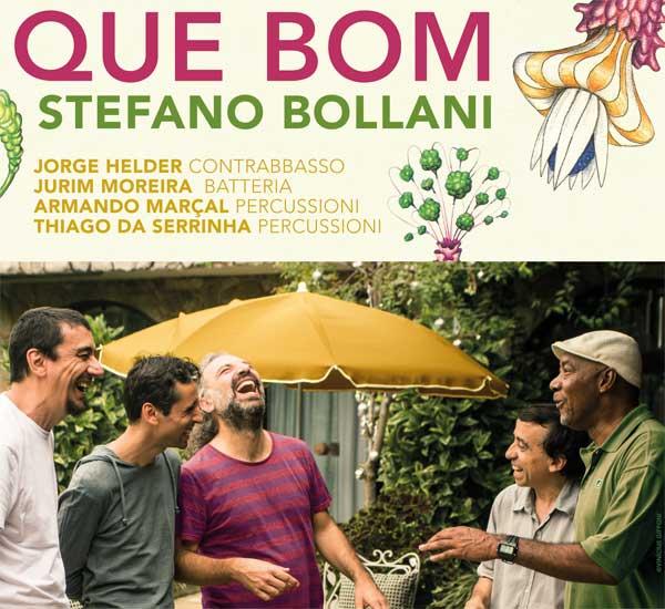 STEFANO BOLLANI - QUE BOM