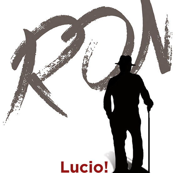 RON E ARTISTI AMICI DI DALLA - LUCIO!