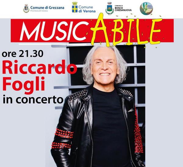 MUSICABILE - RICCARDO FOGLI