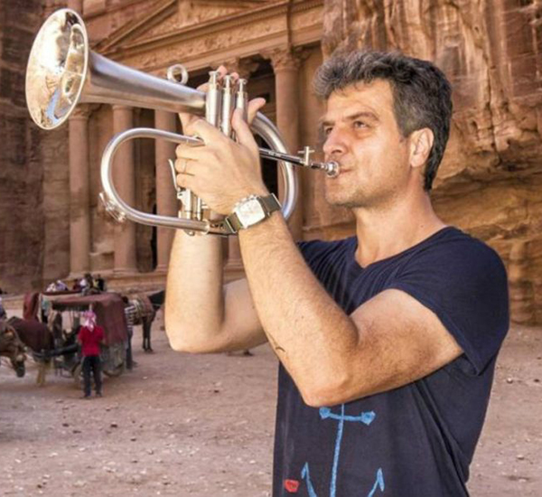 LUCA AQUINO & THE JORDANIAN NATIONAL ORCHESTRA