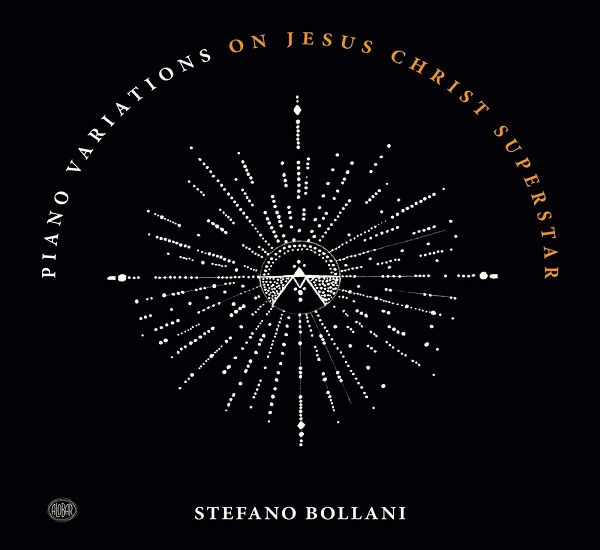 STEFANO BOLLANI - JESUS CHRIST SUPERSTAR PIANO VARIATION