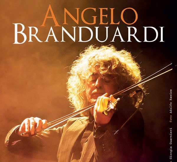 ANGELO BRANDUARDI - VERONA FOLK 17