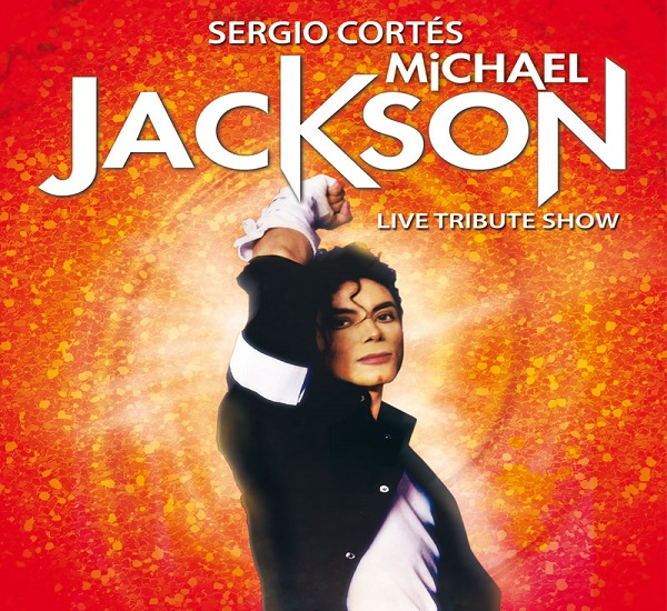 SERGIO CORTES - Michael Jackson Live Tribute