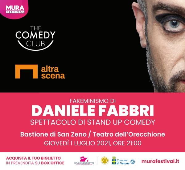 Daniele Fabbri -