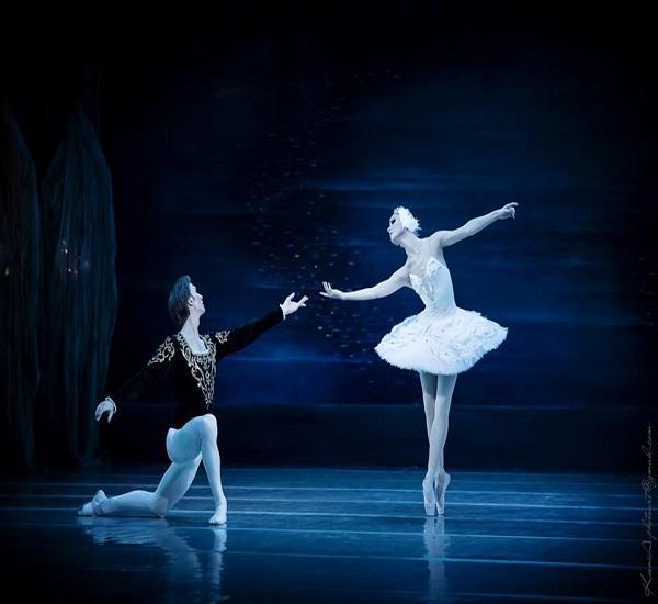 IL LAGO DEI CIGNI Balletto Classico