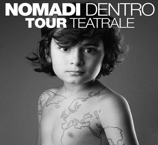 NOMADI DENTRO - IL TOUR