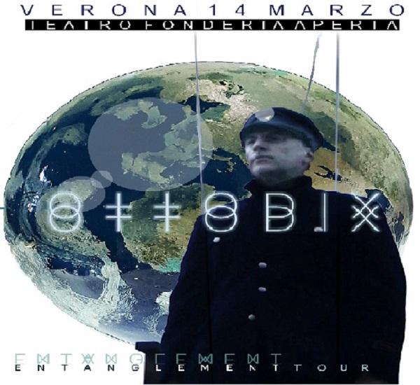 OTTODIX ENSEMBLE - ENTANGLEMENT - premiere live