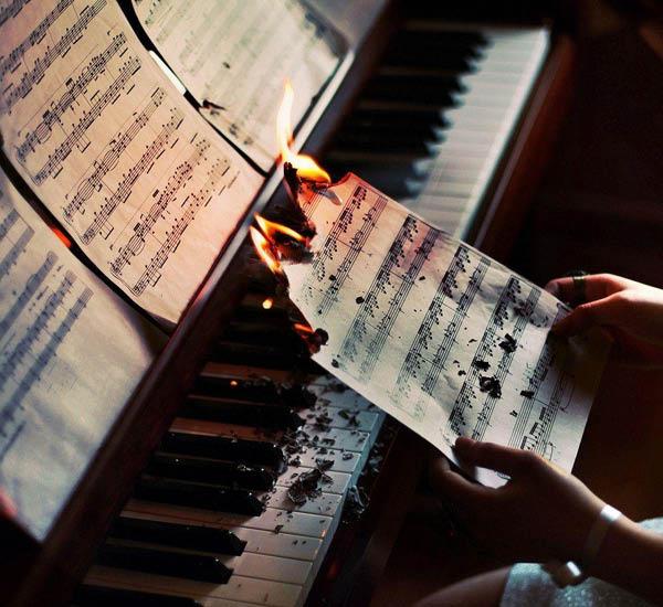 Le Partiture Parlanti Musicisti dell' Orchestra Machiavelli FUCINA CULTURALE MACHIAVELLI