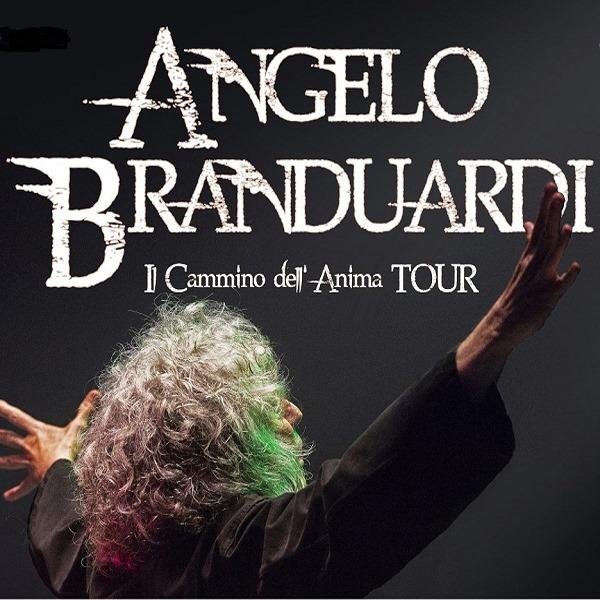 ANGELO BRANDUARDI - concerto Annullato