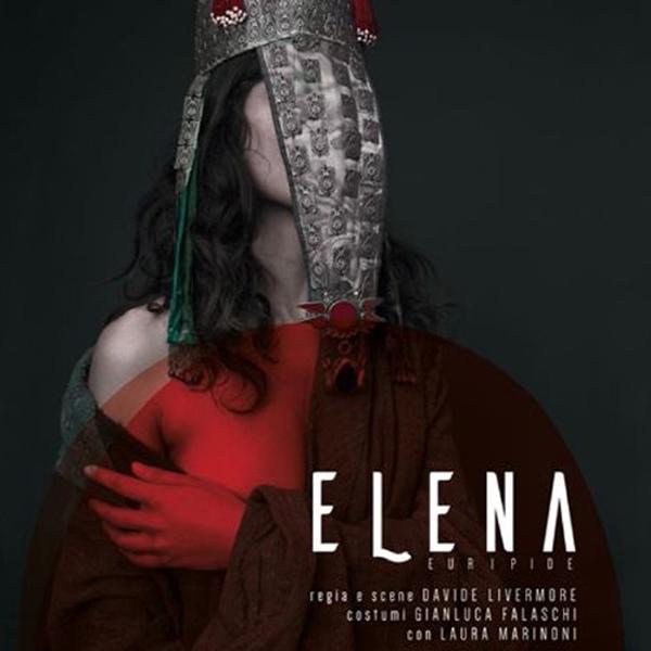 ELENA, di Euripide