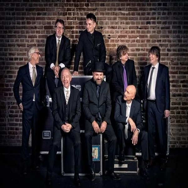 KING CRIMSON Live 2019 50th Anniversary
