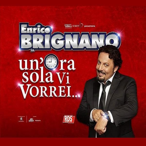 ENRICO BRIGNANO -