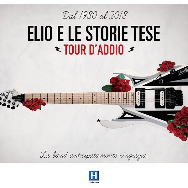 ELIO E LE STORIE TESE