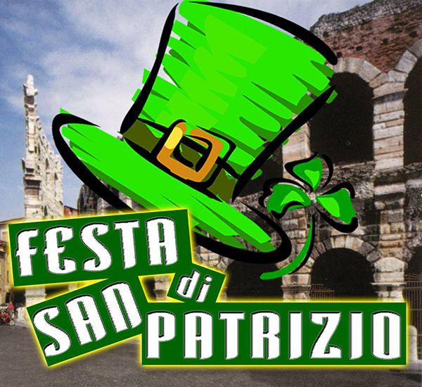 FESTA DI SAN PATRIZIO VERONA 2017