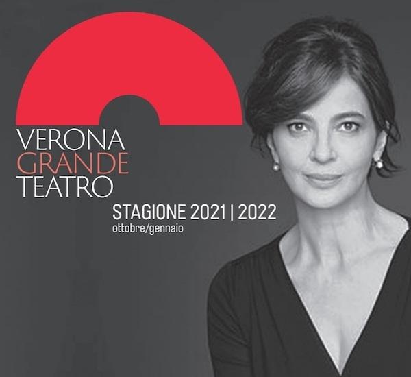 IL GRANDE TEATRO - STAGIONE 2021/22