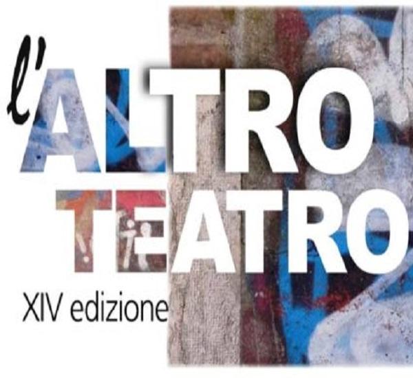 L'ALTRO TEATRO - STAGIONE 2017/2018