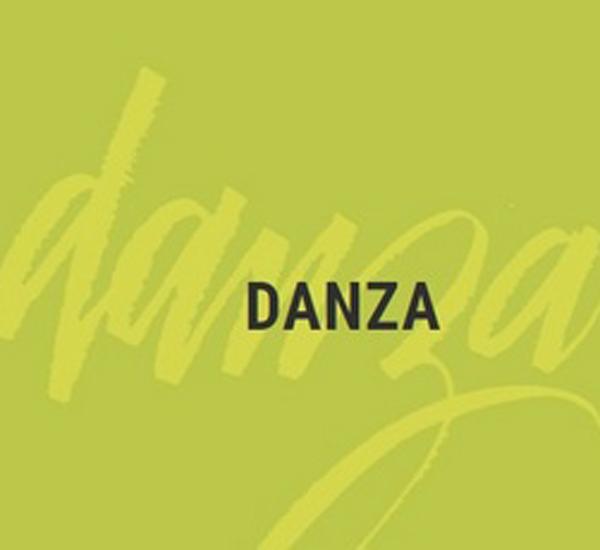 DANZA - TEATRO RISTORI STAGIONE 2021/22