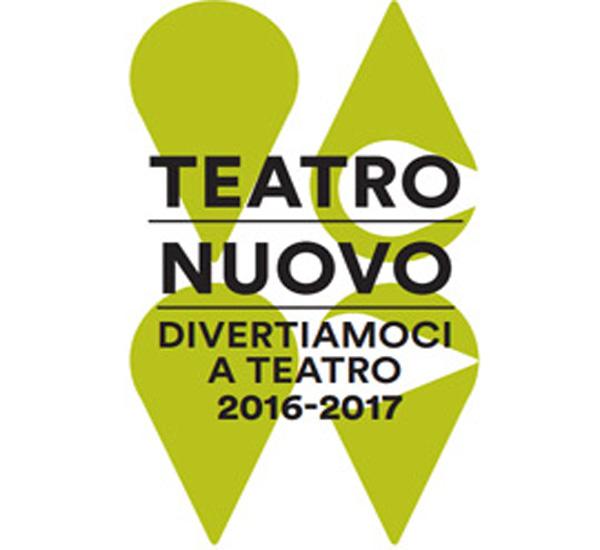 DIVERTIAMOCI A TEATRO - STAGIONE 2016/2017