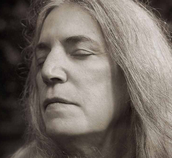 PATTY SMITH in