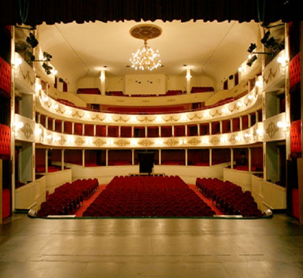 TEATRO NUOVO - EXTRA SHOWS