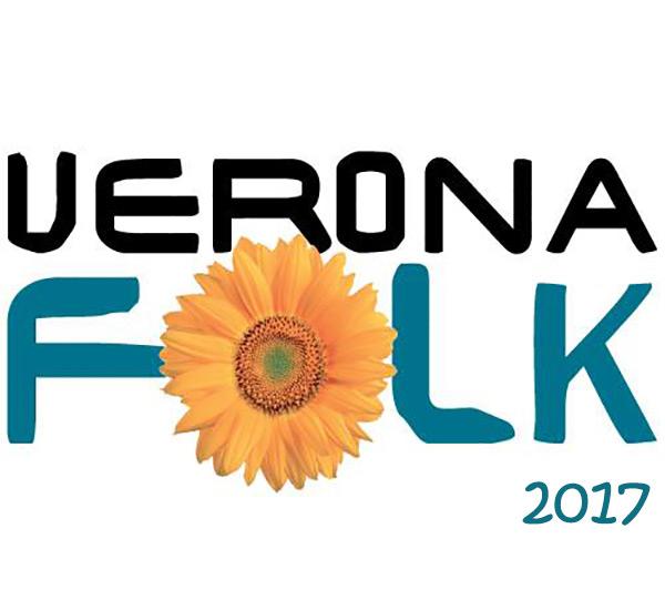 VERONA FOLK 2017 - Tredicesima edizione