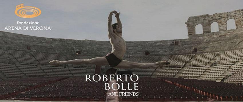 ROBERTO BOLLE 2020