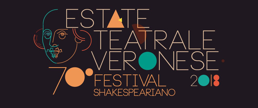 Estate Teatrale Veronese 2018