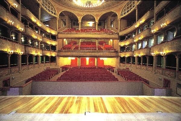 Opera Star - International Opera Awards (Gli Oscar della Lirica)